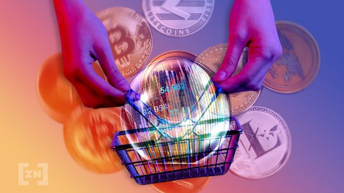Crypto Exposure Green-Lit by Neuberger Berman Investment Manager