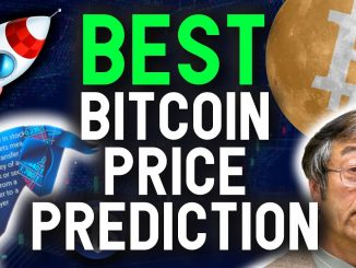 THE BEST BITCOIN PRICE PREDICTIONS REVEALED