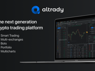 A Powerful Cryptocurrency Trading Platform
