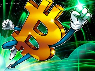 BTC price passes $57.4K in a fresh surge toward February resistance