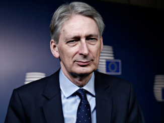 Former UK Chancellor joins crypto firm Copper