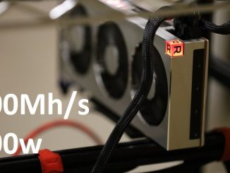 How To 100Mh/s Radeon VII Mining ETHEREUM C-Mode in HiveOS!