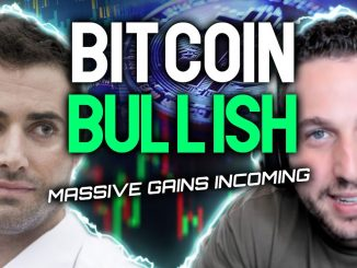 MOST BULLISH CRYPTO PRICE ACTION!! THE REST OF 2021 SEEMS RIPE FOR GAINS