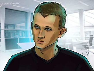 Vitalik talks DAOs, Ethereum and NFTs in new interview